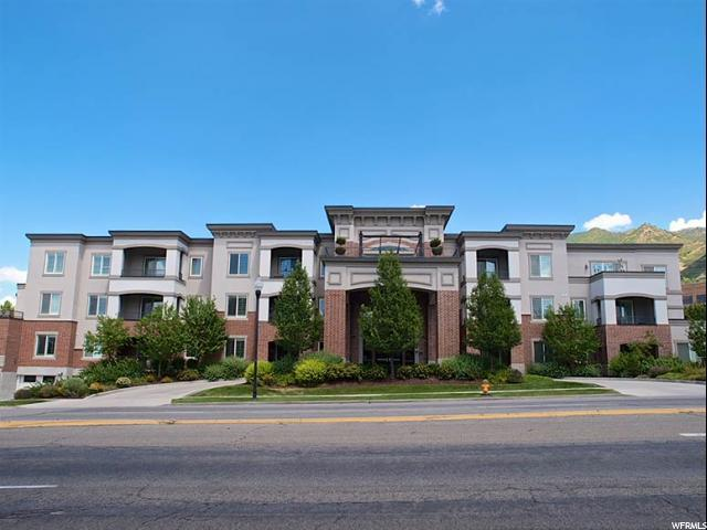2665 E Parleys Way #108, Salt Lake City, UT 84109 (#1573423) :: The Fields Team