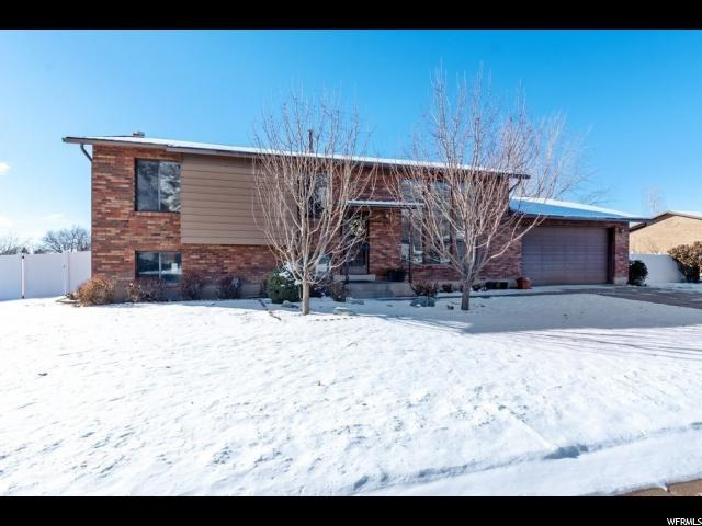 103 N Country Way, Fruit Heights, UT 84037 (#1573450) :: The Fields Team