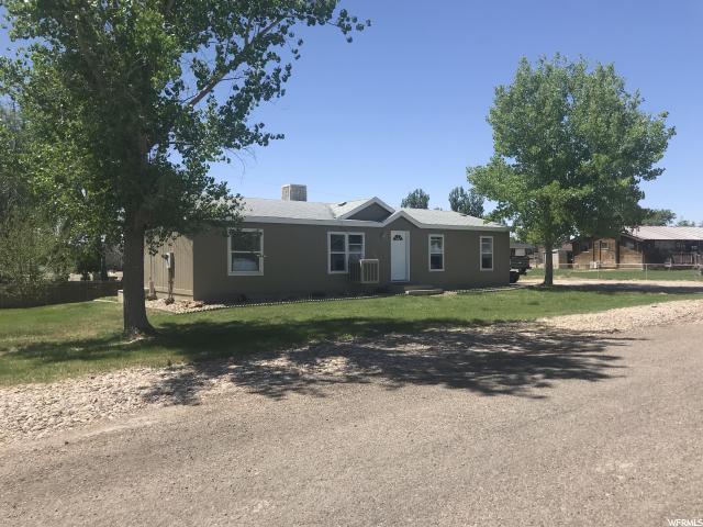 140 E Tamarac Ave, Green River, UT 84525 (MLS #1573491) :: Lawson Real Estate Team - Engel & Völkers
