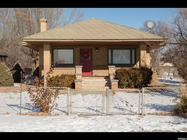 65 E 100 N, Aurora, UT 84620 (MLS #1573492) :: Lawson Real Estate Team - Engel & Völkers