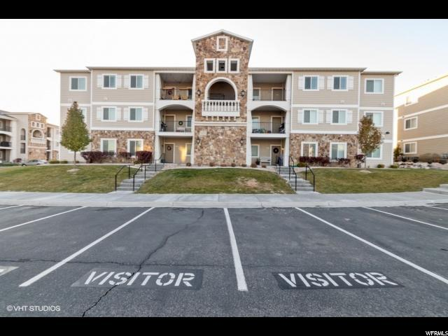 1923 N Crest Rd W, Saratoga Springs, UT 84045 (#1573531) :: Powerhouse Team   Premier Real Estate