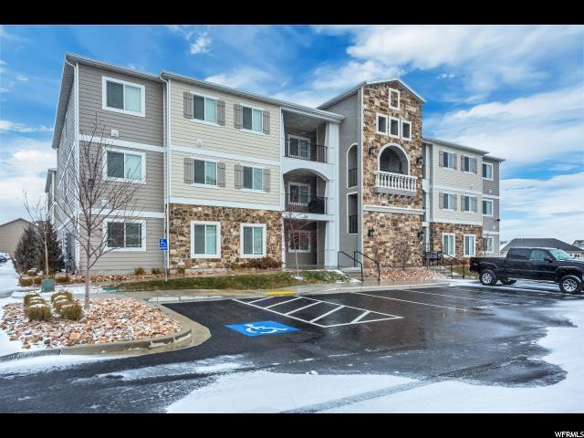 1851 N Crest Rd, Saratoga Springs, UT 84045 (#1573576) :: Powerhouse Team | Premier Real Estate