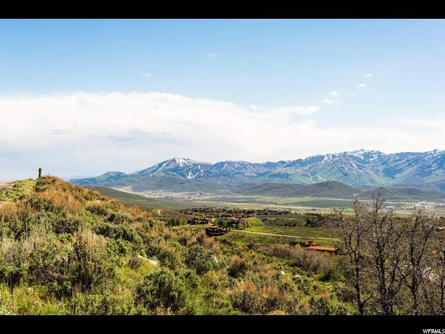 9427 Promontory Summit Dr, Park City, UT 84098 (MLS #1573591) :: High Country Properties