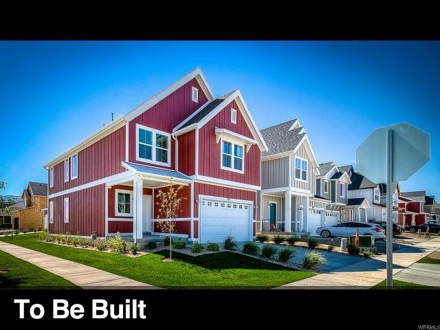 327 Stone Dr #130, Santaquin, UT 84655 (#1573612) :: Colemere Realty Associates