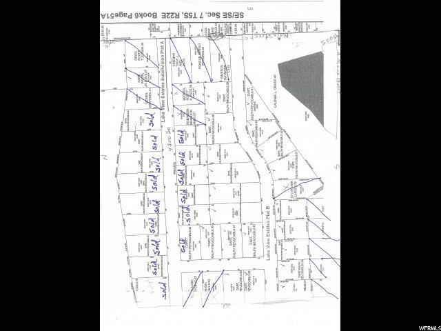 4350 S 2500 E, Vernal, UT 84078 (MLS #1573634) :: Lawson Real Estate Team - Engel & Völkers