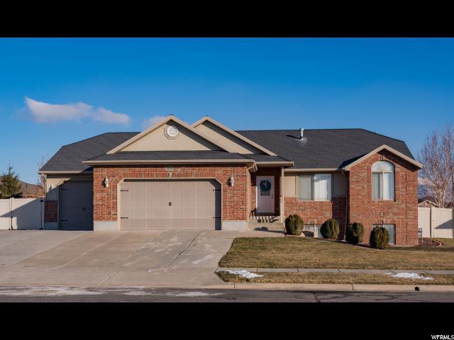 3225 S 575 W, Syracuse, UT 84075 (MLS #1573690) :: Lawson Real Estate Team - Engel & Völkers