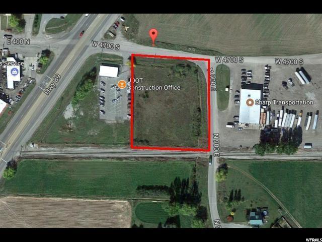 890 E 400 N, Wellsville, UT 84339 (MLS #1573719) :: Lawson Real Estate Team - Engel & Völkers