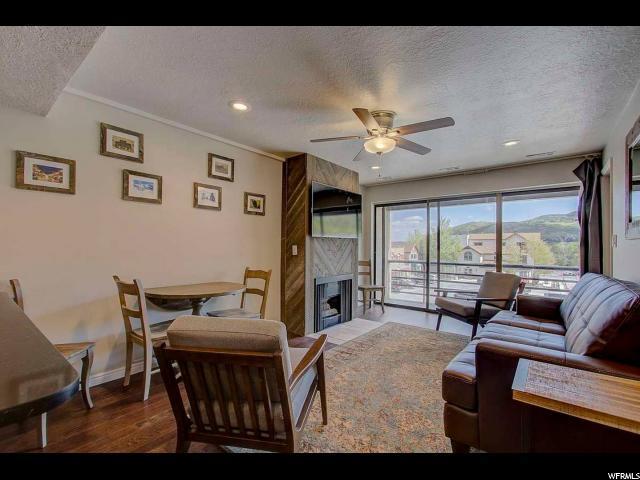 2000 Prospector Ave #315, Park City, UT 84060 (#1573778) :: Powerhouse Team | Premier Real Estate