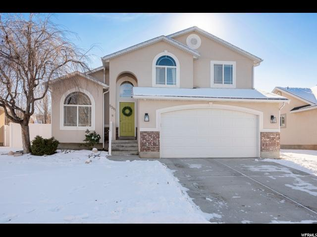5391 W Morning Blush Dr, Herriman, UT 84096 (#1573822) :: Colemere Realty Associates