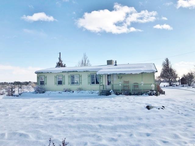 5479 W 6000 N, Roosevelt, UT 84066 (MLS #1573826) :: Lawson Real Estate Team - Engel & Völkers