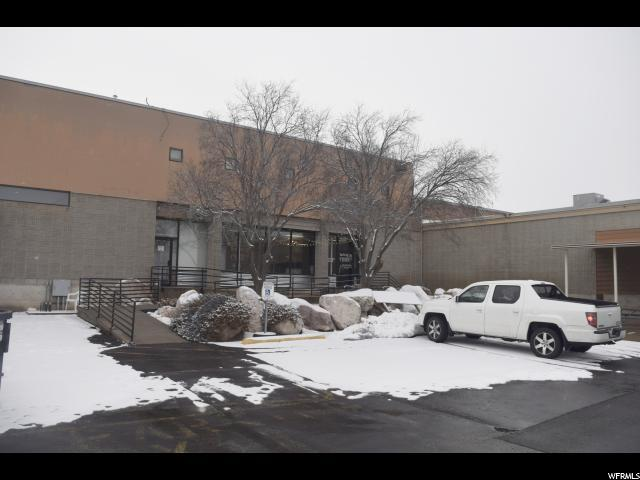 1821 W 4000 S #500, Roy, UT 84067 (#1573831) :: Colemere Realty Associates