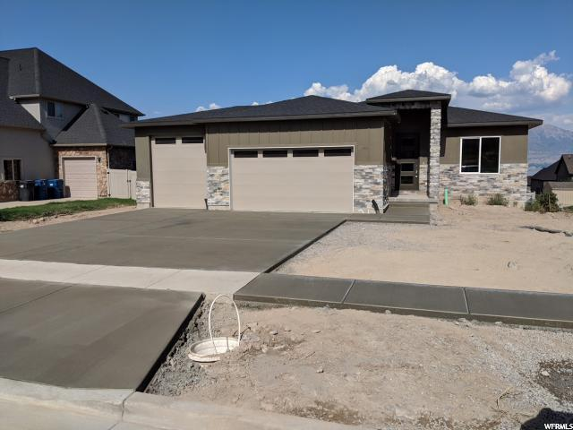3898 S Beacon Dr, Saratoga Springs, UT 84045 (MLS #1573833) :: Lawson Real Estate Team - Engel & Völkers