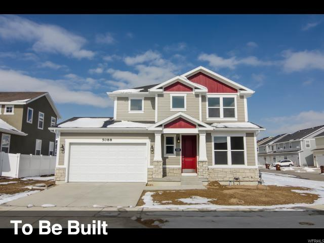 14862 S S Mossley Bend Dr W #62, Herriman, UT 84096 (#1573842) :: The Fields Team