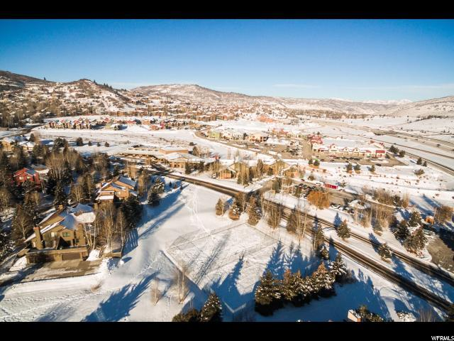 3085 Pinebrook Rd, Park City, UT 84098 (#1573843) :: Powerhouse Team | Premier Real Estate