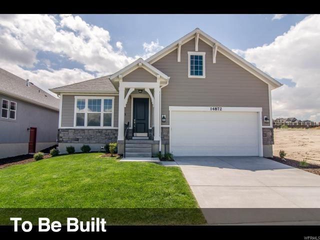 14975 S S Mossley Bend Dr W #75, Herriman, UT 84096 (#1573861) :: The Fields Team