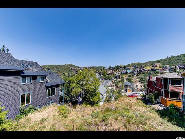324 Woodside Ave, Park City, UT 84060 (#1573902) :: Exit Realty Success