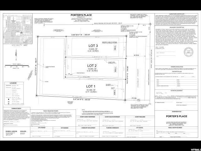 596 S Coleman St, Tooele, UT 84074 (#1573939) :: Colemere Realty Associates