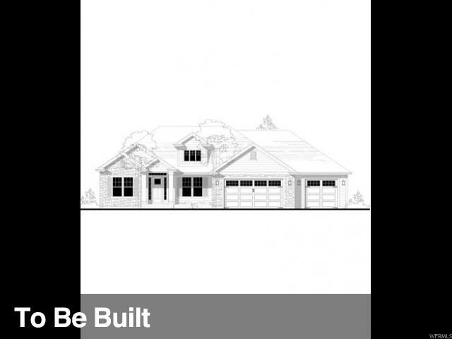 3870 N 70 E, Provo, UT 84604 (#1573950) :: Powerhouse Team | Premier Real Estate