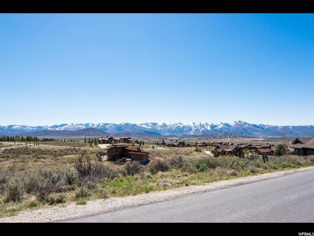 3216 Westview Trl, Park City, UT 84098 (#1573951) :: Bustos Real Estate | Keller Williams Utah Realtors