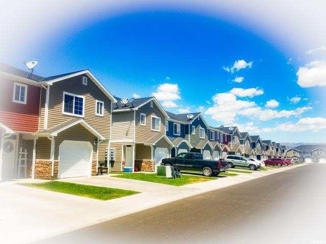 541 N 2425 W, Vernal, UT 84078 (MLS #1574003) :: Lawson Real Estate Team - Engel & Völkers