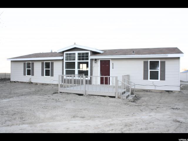 7633 E Brush Creek Rd S, Jensen, UT 84035 (MLS #1574014) :: Lawson Real Estate Team - Engel & Völkers