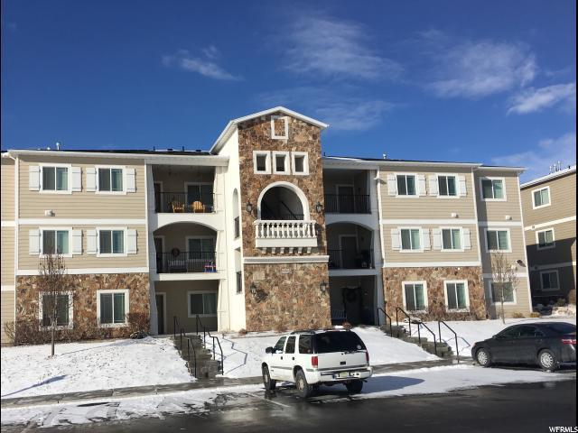 1917 N N Crest Rd W #8, Saratoga Springs, UT 84045 (#1574024) :: Powerhouse Team | Premier Real Estate