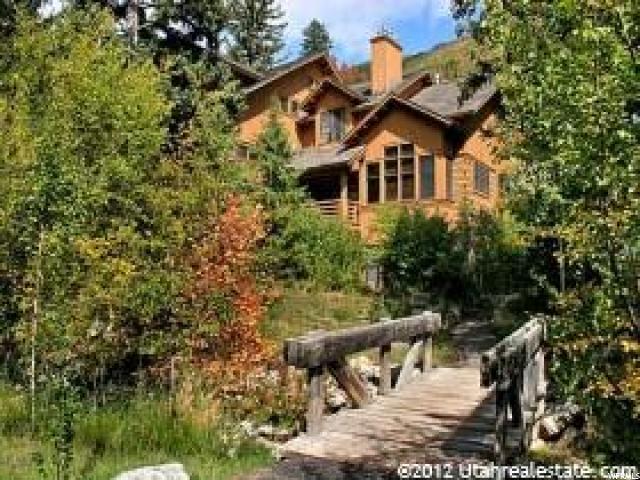 8841 N Alpine Loop Rd #8, Sundance, UT 84604 (#1574054) :: Powerhouse Team | Premier Real Estate