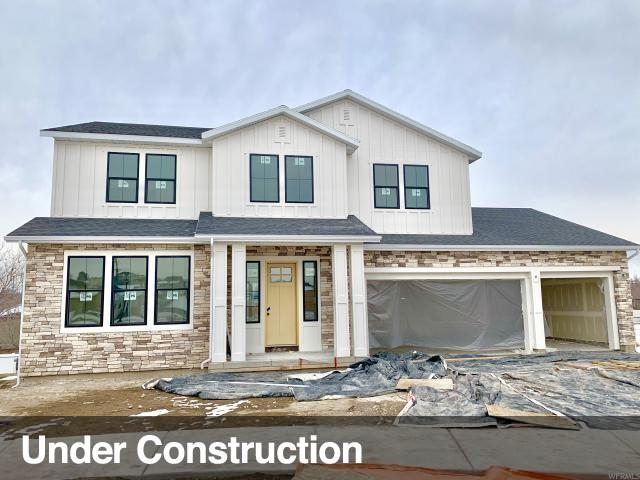 11539 Anna Emily Dr #110, South Jordan, UT 84095 (#1574057) :: Bustos Real Estate | Keller Williams Utah Realtors