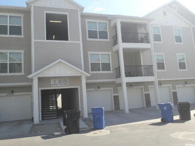 14479 S Renner I-201, Herriman, UT 84096 (#1574109) :: Powerhouse Team | Premier Real Estate