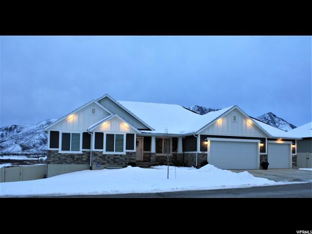 597 Crest Dale Ln, Santaquin, UT 84655 (MLS #1574140) :: Lawson Real Estate Team - Engel & Völkers
