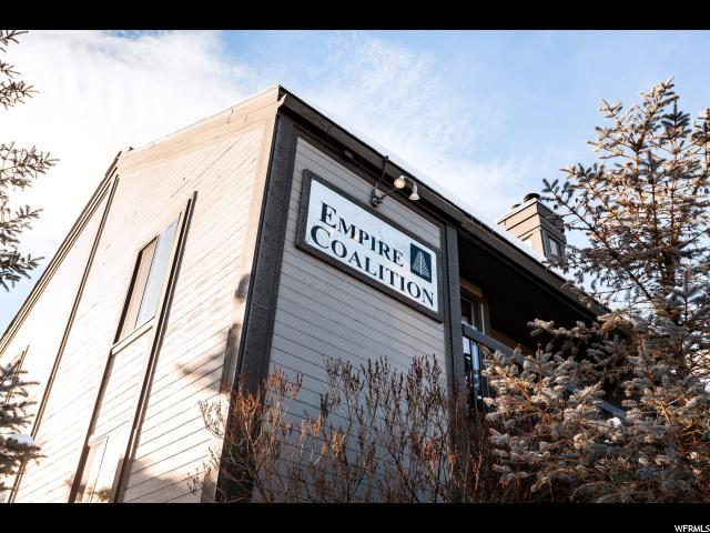1525 Park Ave #102, Park City, UT 84060 (#1574180) :: Powerhouse Team | Premier Real Estate