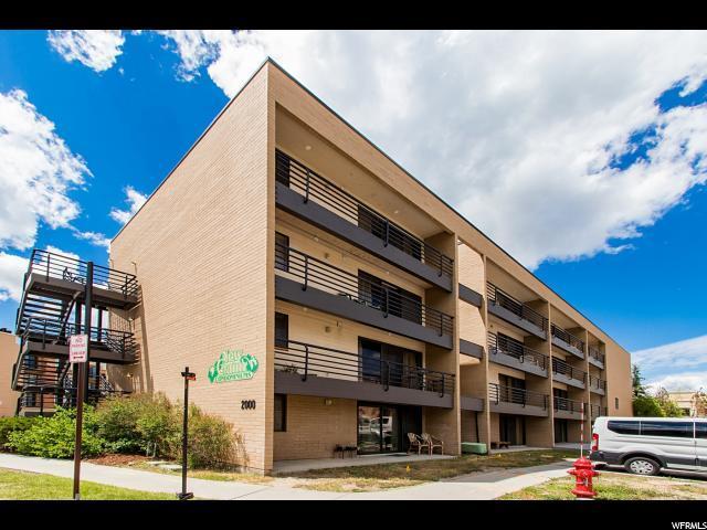 2000 Prospector Ave #203, Park City, UT 84060 (#1574195) :: Powerhouse Team | Premier Real Estate