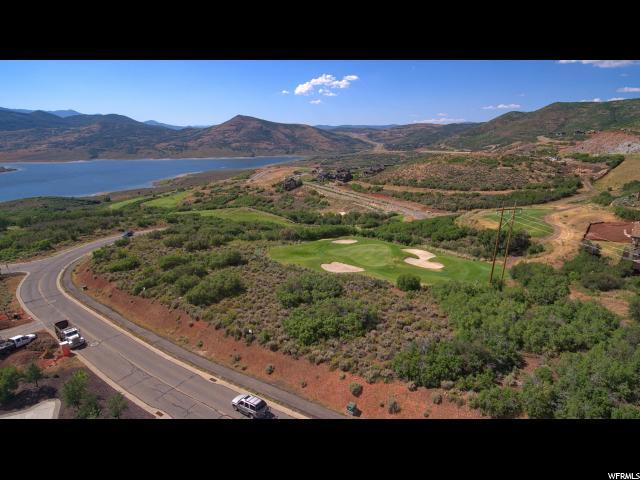 1165 Longview Dr E, Heber City, UT 84032 (MLS #1574206) :: High Country Properties