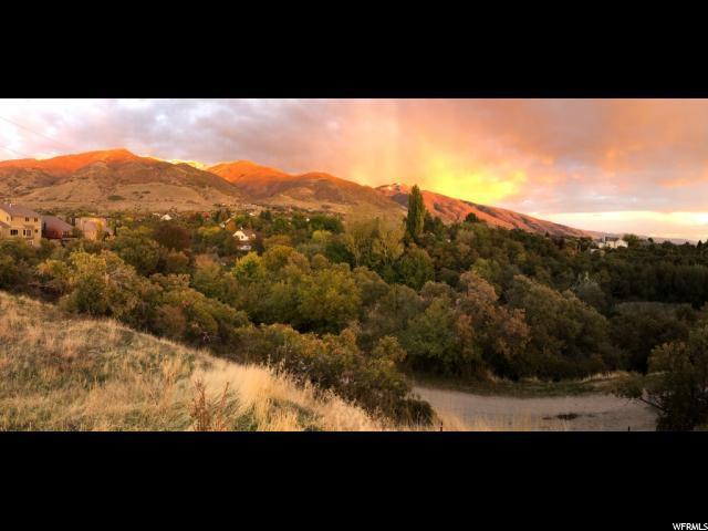 1133 S Mountain Rd, Fruit Heights, UT 84037 (MLS #1574230) :: Lawson Real Estate Team - Engel & Völkers