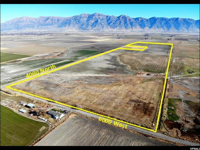 Address Not Published, Corinne, UT 84307 (#1574241) :: Colemere Realty Associates