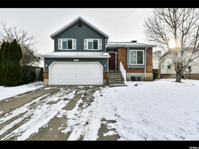 398 E 1700 S, Kaysville, UT 84037 (MLS #1574270) :: Lawson Real Estate Team - Engel & Völkers