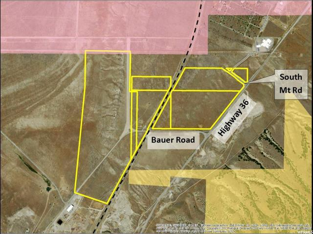Address Not Published, Bauer, UT 84071 (#1574275) :: Colemere Realty Associates