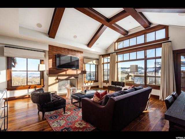 8894 Empire Club Dr #502, Deer Valley, UT 84060 (#1574280) :: Powerhouse Team | Premier Real Estate