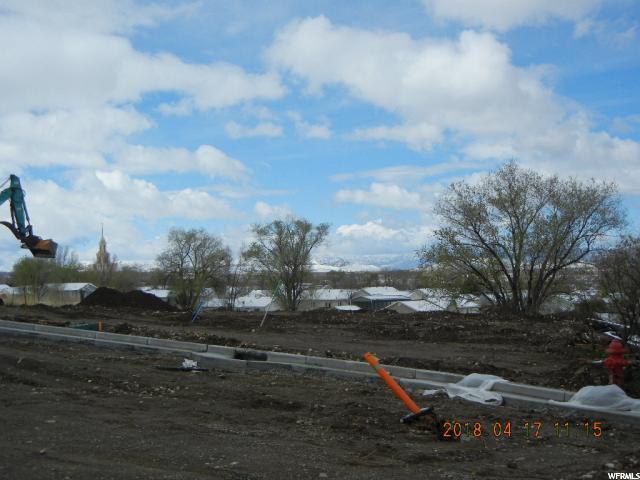 1174 S 680 W, Payson, UT 84651 (#1574282) :: Bustos Real Estate | Keller Williams Utah Realtors