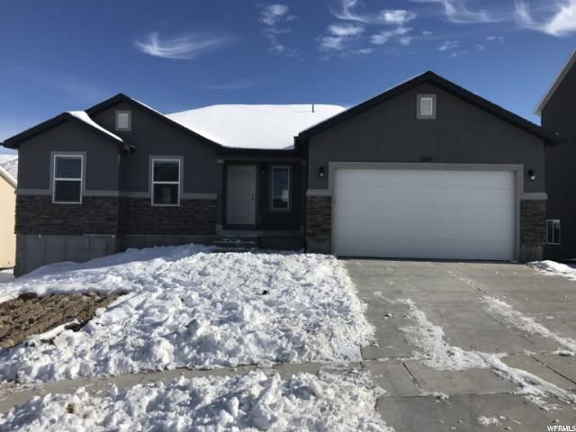 346 S Stone Hollow Drive 91G W Nebo, Santaquin, UT 84655 (#1574297) :: The Fields Team