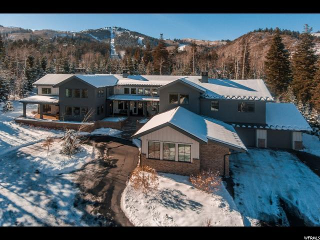 2475 White Pine Ln #11, Park City, UT 84098 (MLS #1574335) :: High Country Properties