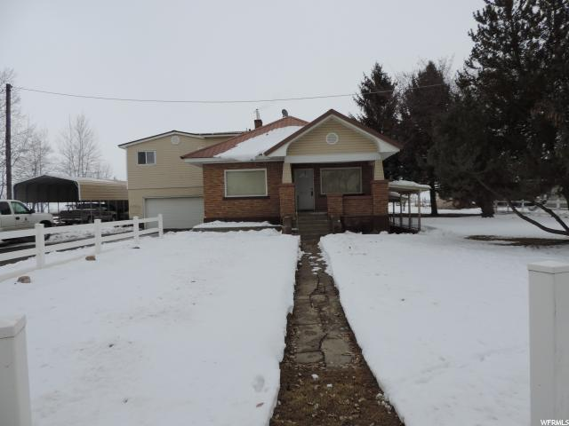 3074 W 3200 N, Benson, UT 84335 (MLS #1574360) :: Lawson Real Estate Team - Engel & Völkers