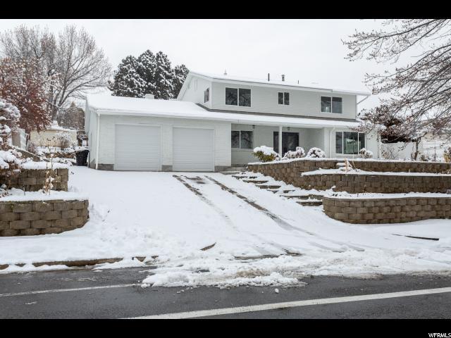 1135 S Davis, Bountiful, UT 84010 (MLS #1574422) :: Lawson Real Estate Team - Engel & Völkers
