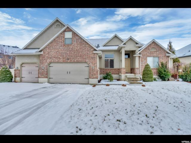 189 N Sierra Way W, Layton, UT 84041 (#1574424) :: Powerhouse Team | Premier Real Estate