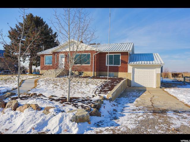 9915 N Hwy 38 E, Deweyville, UT 84309 (MLS #1574447) :: Lawson Real Estate Team - Engel & Völkers