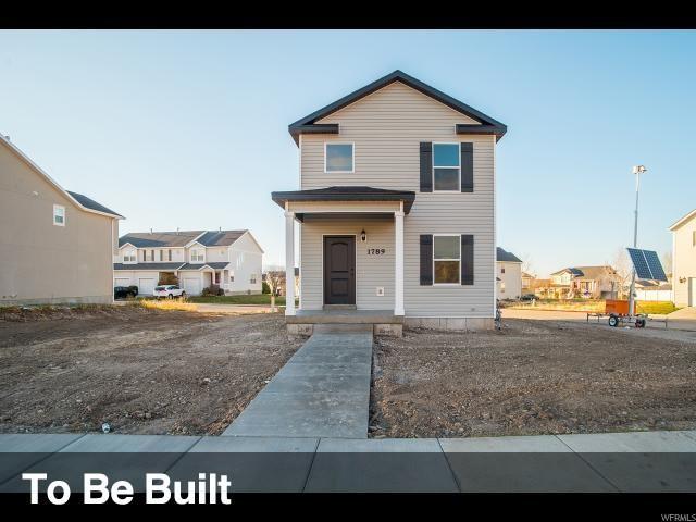 92 E 1810 N #22, Tooele, UT 84074 (#1574449) :: Powerhouse Team | Premier Real Estate