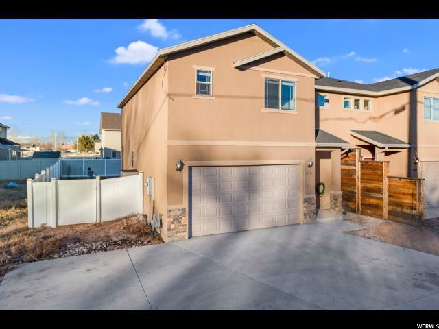 676 W 500 S, Vernal, UT 84078 (MLS #1574472) :: Lawson Real Estate Team - Engel & Völkers