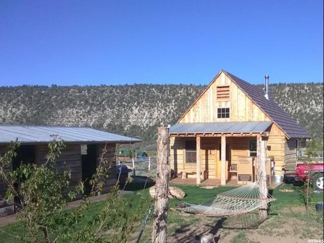 28700 N 11150 E, Fairview, UT 84629 (MLS #1574530) :: Lawson Real Estate Team - Engel & Völkers