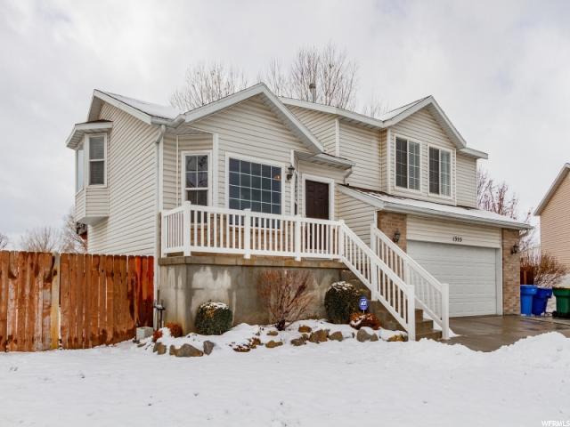 1355 W 125 S, Lehi, UT 84043 (#1574553) :: Powerhouse Team   Premier Real Estate