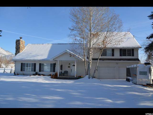 910 N 75 W, Midway, UT 84049 (#1574577) :: Colemere Realty Associates